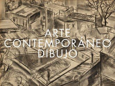 ARTE CONTENPORANEO – DIBUJO