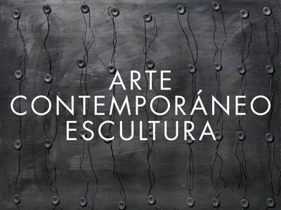 ARTE CONTENPORANEO – ESCULTURA