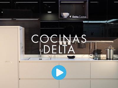 COCINAS DELTA